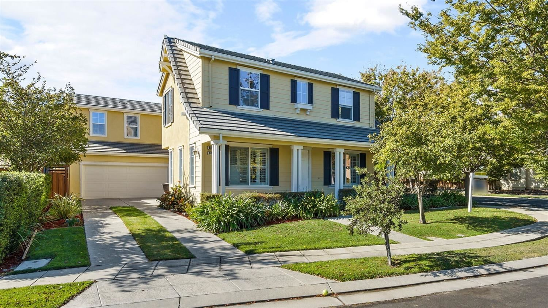584 Burk Court, Mountain House, CA 95391 - MLS#: 221098566