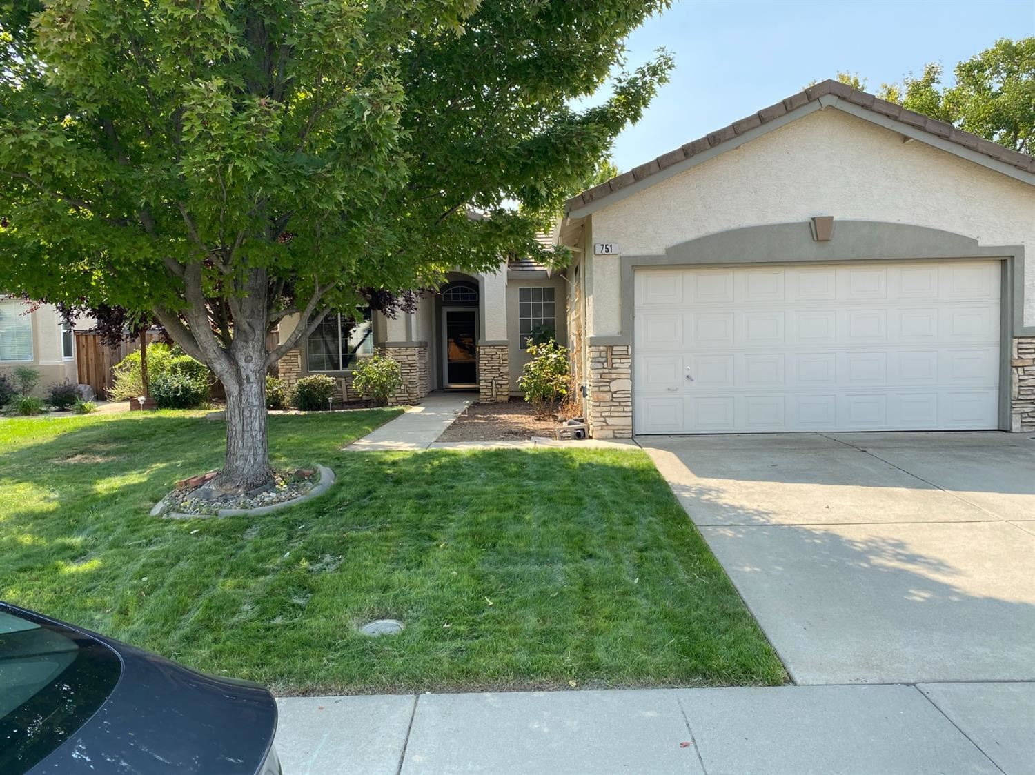 751 Swallowview Court, Lincoln, CA 95648 - MLS#: 221118567