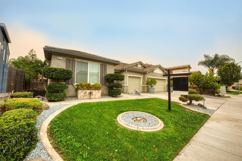 657 Mt Rushmore Drive, Newman, CA 95360 - MLS#: 20054569