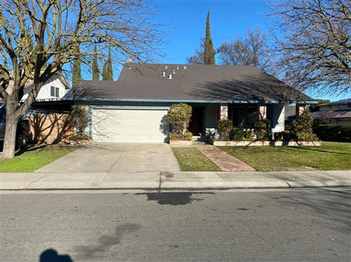Photo of 3207 Angel Drive, Stockton, CA 95209 (MLS # 20077571)