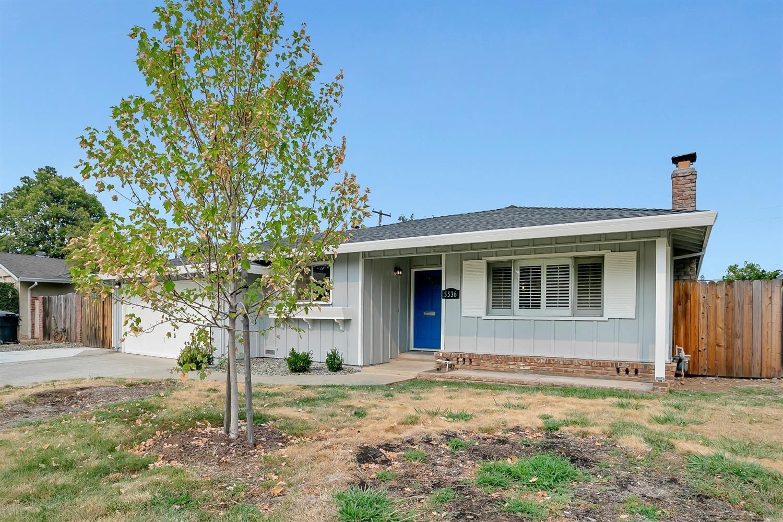 5536 Beauregard Way, Orangevale, CA 95662 - MLS#: 221076574