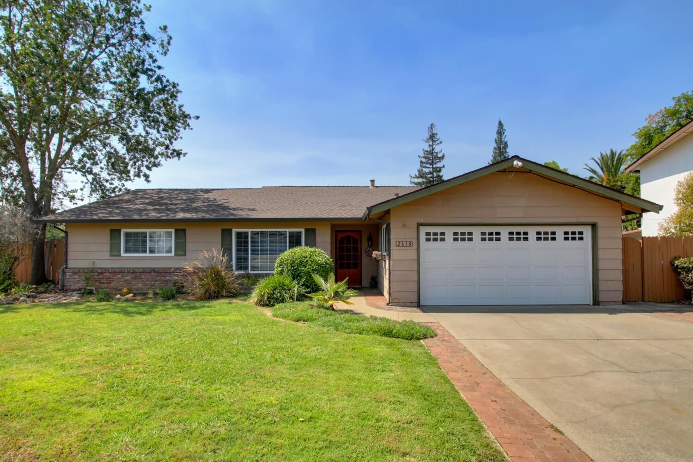 2618 Don Juan Drive, Rancho Cordova, CA 95670 - MLS#: 221106574