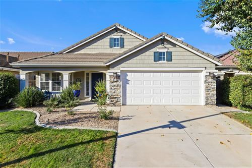 Photo of 3341 Southgrove Avenue, Modesto, CA 95355 (MLS # 20070575)