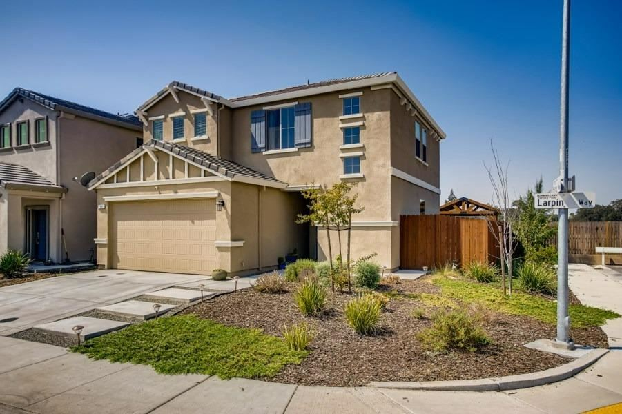 Photo of 7995 Lapin Way, Antelope, CA 95843 (MLS # 221107578)