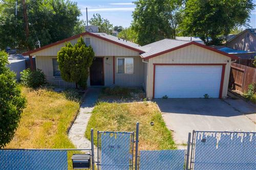Photo of 5800 Wallace Avenue, Sacramento, CA 95824 (MLS # 221047579)