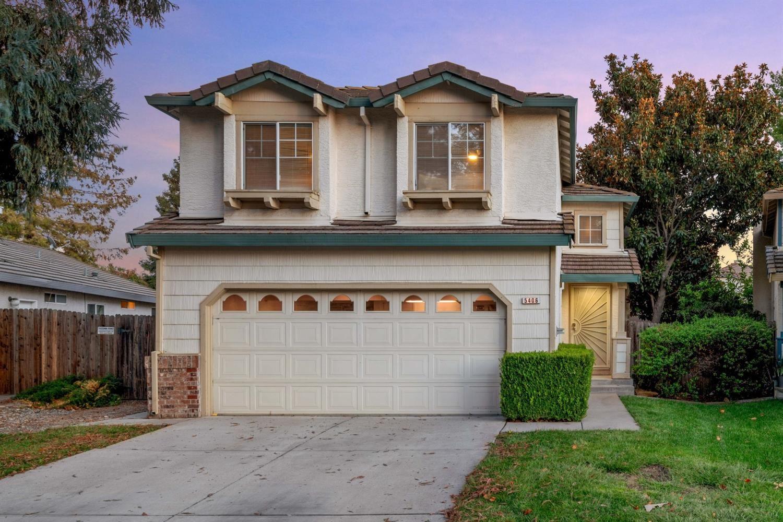 5406 Silver Poplar Lane, Elk Grove, CA 95758 - MLS#: 221112580