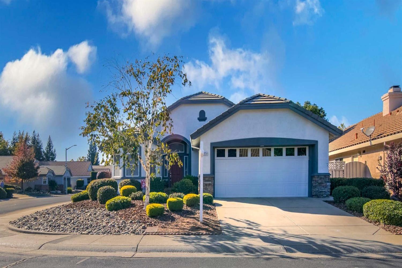 4554 Wanderlust Loop, Roseville, CA 95747 - MLS#: 221132583