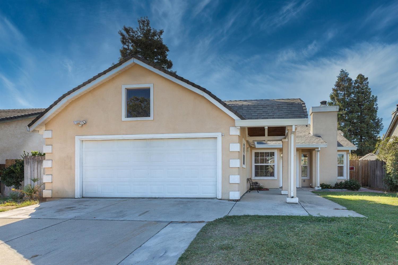 Photo of 5938 Geoffwood, Citrus Heights, CA 95621 (MLS # 20061584)