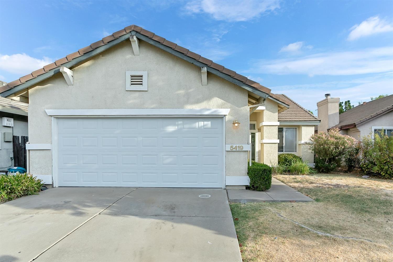 5419 Laguna Crest Way, Elk Grove, CA 95758 - MLS#: 221126587