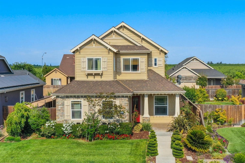 Photo of 1768 Flagstone Drive, Ripon, CA 95366 (MLS # 221070588)