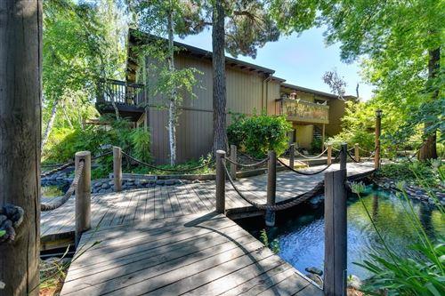 Photo of 969 Fulton Avenue #566, Sacramento, CA 95825 (MLS # 221068589)