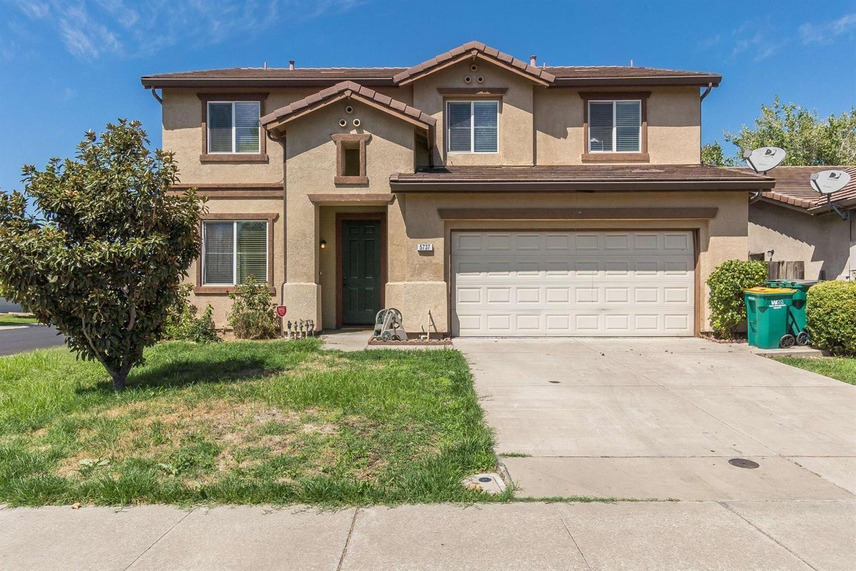5737 Rayanna Drive, Stockton, CA 95212 - MLS#: 20048589