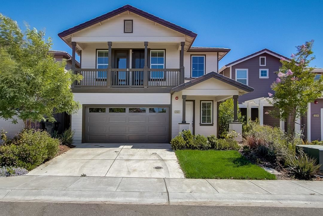 262 Clover Meadows Circle, Lincoln, CA 95648 - MLS#: 221069589