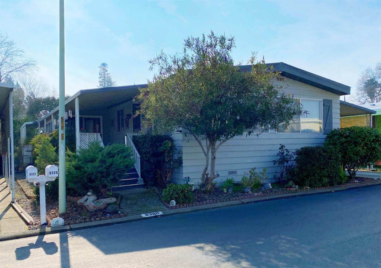 8320 Big Oak Dr #15, Citrus Heights, CA 95610 - #: 20076590
