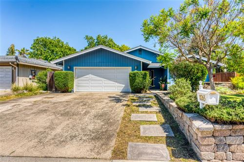 Photo of 8265 La Almendra Way, Sacramento, CA 95823 (MLS # 221037592)