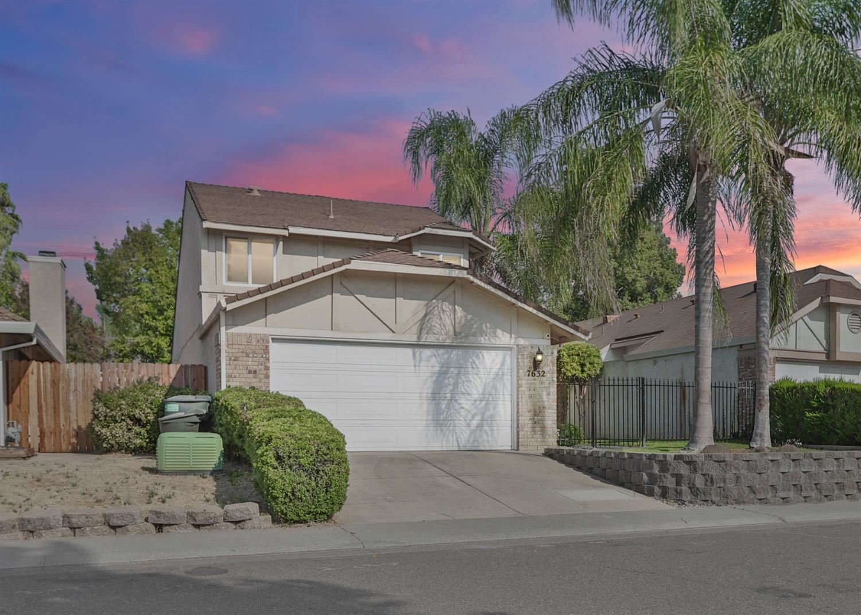 7632 Downing Place Way, Antelope, CA 95843 - MLS#: 221114594