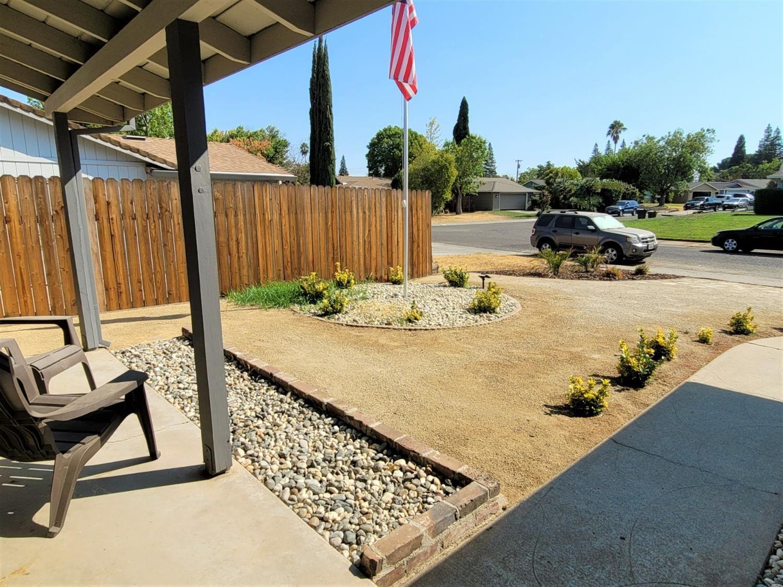 Photo of 5801 Cada Circle, Carmichael, CA 95608 (MLS # 221114596)