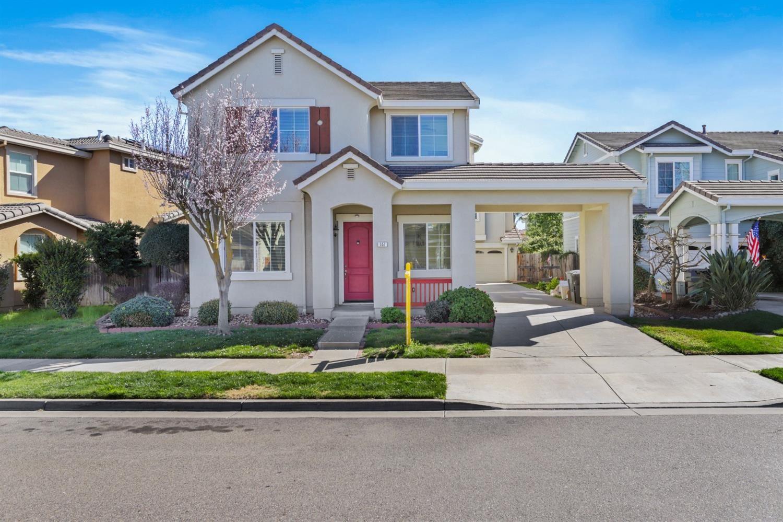 557 Stetson Drive, Oakdale, CA 95361 - MLS#: 20073597