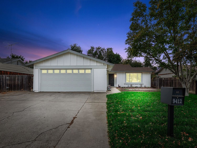 9412 Bravo Way, Sacramento, CA 95826 - MLS#: 221135597