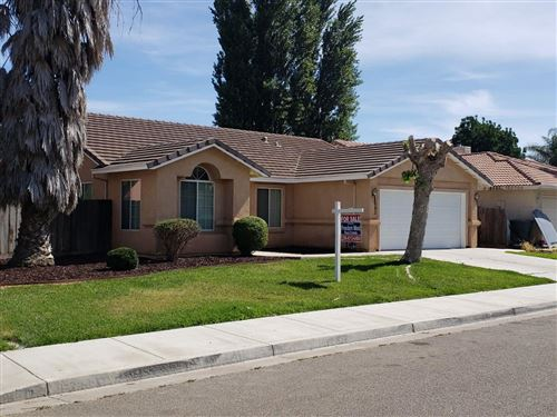 Photo of 1603 Via Colabria Court, Gustine, CA 95322 (MLS # 20031599)