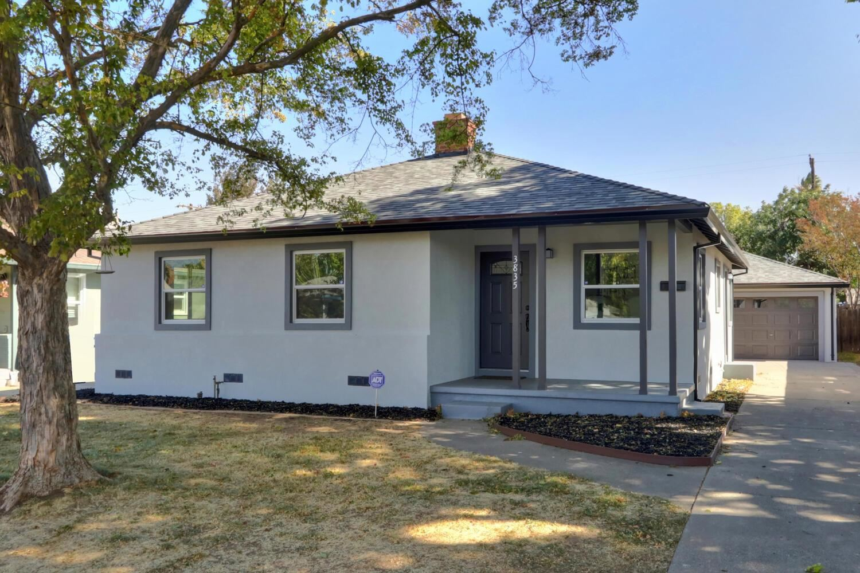 3835 Kroy Way, Sacramento, CA 95820 - MLS#: 221131601