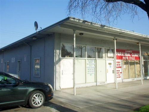 Photo of 2632 Pacific Avenue, Stockton, CA 95204 (MLS # 20070604)