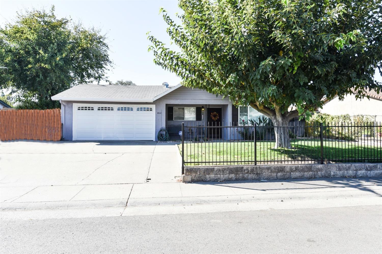 Photo of 8111 Leyden Street, Elverta, CA 95626 (MLS # 20063604)