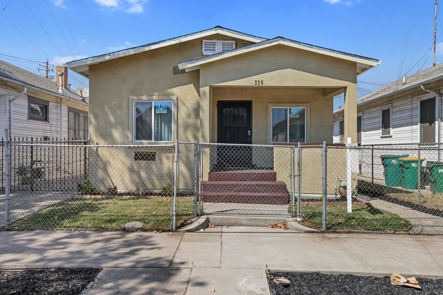 115 Jackson Street, Stockton, CA 95206 - MLS#: 221112605