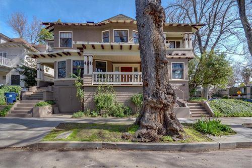 Photo of 2301 Capitol Avenue, Sacramento, CA 95816 (MLS # 221014608)