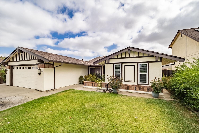 6649 Rancho Grande Way, Sacramento, CA 95828 - MLS#: 221129609