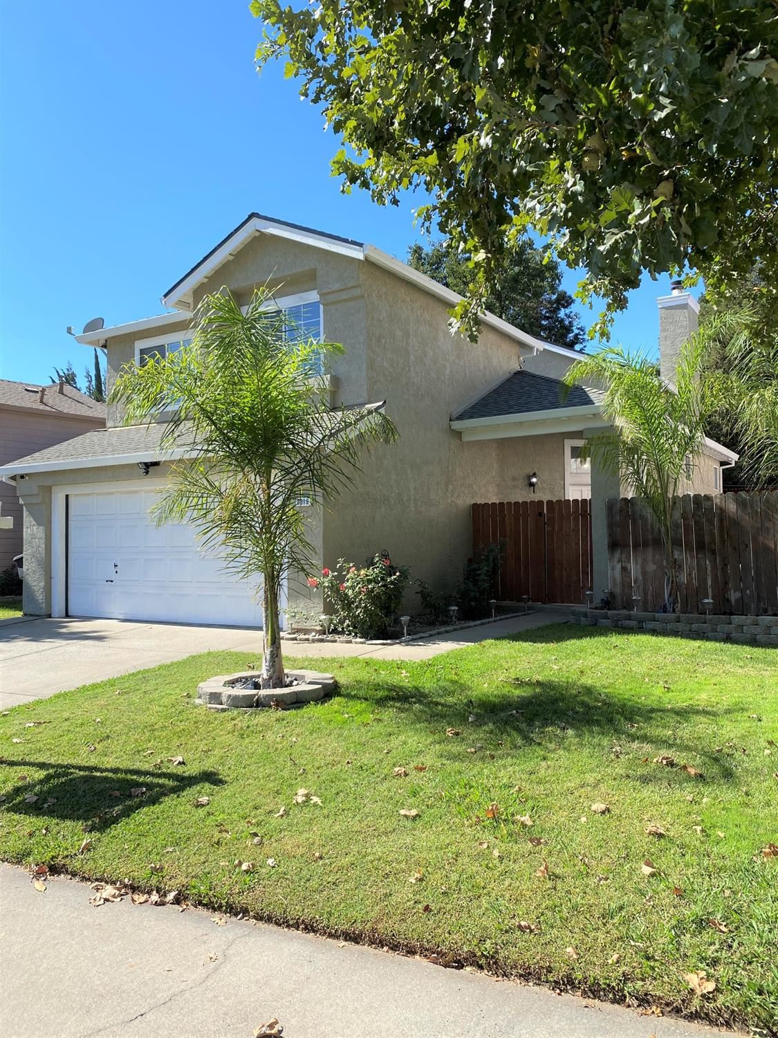 Photo of 8319 Falcon View Drive, Antelope, CA 95843 (MLS # 20062611)