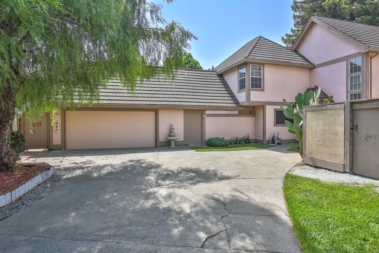 890 Lake Front Drive, Sacramento, CA 95831 - #: 20054615