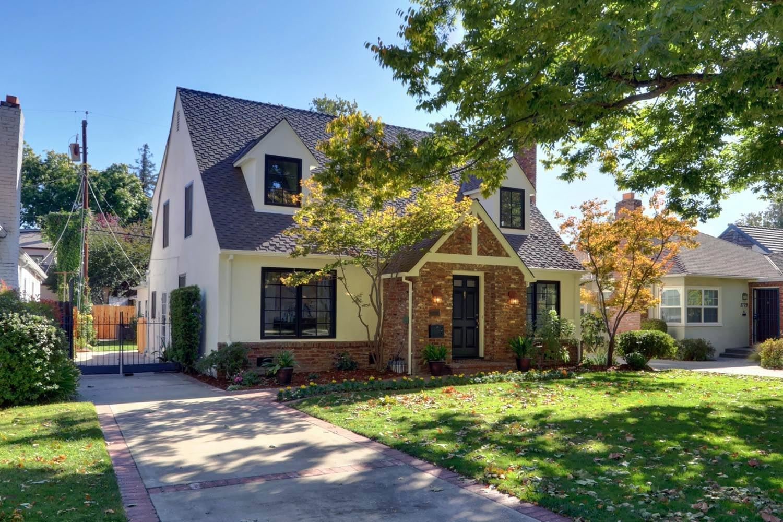 2777 Land Park Drive, Sacramento, CA 95818 - MLS#: 221131615