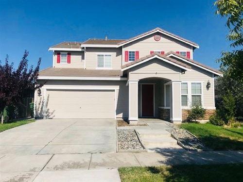 Photo of 4091 Berkeley Avenue, Turlock, CA 95382 (MLS # 221068616)
