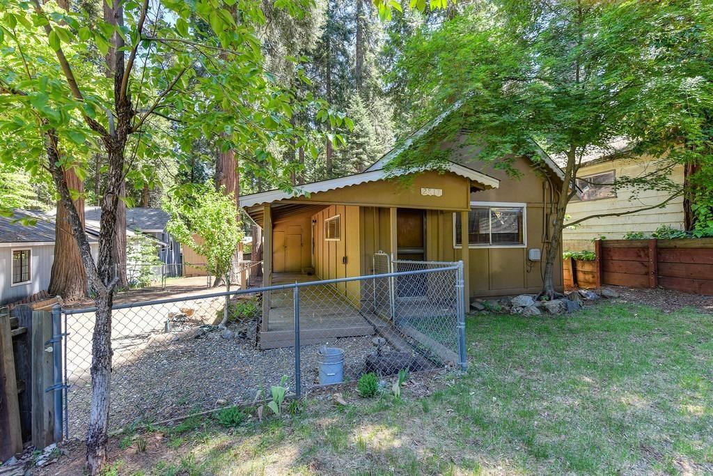 2817 Polaris Street, Pollock Pines, CA 95726 - MLS#: 221050616