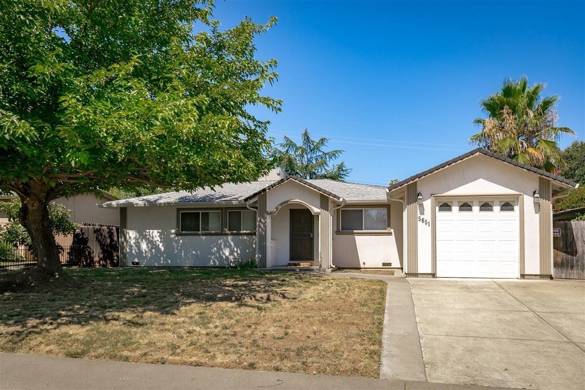 5651 Gerard Way, Citrus Heights, CA 95621 - MLS#: 221124620