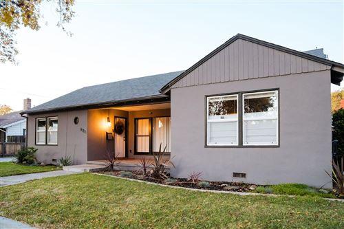 Photo of 621 East Morris Avenue, Modesto, CA 95350 (MLS # 20070622)