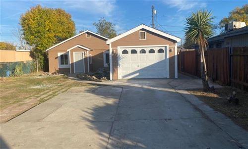 Photo of 3832 Rio Linda Boulevard, Sacramento, CA 95838 (MLS # 20070625)