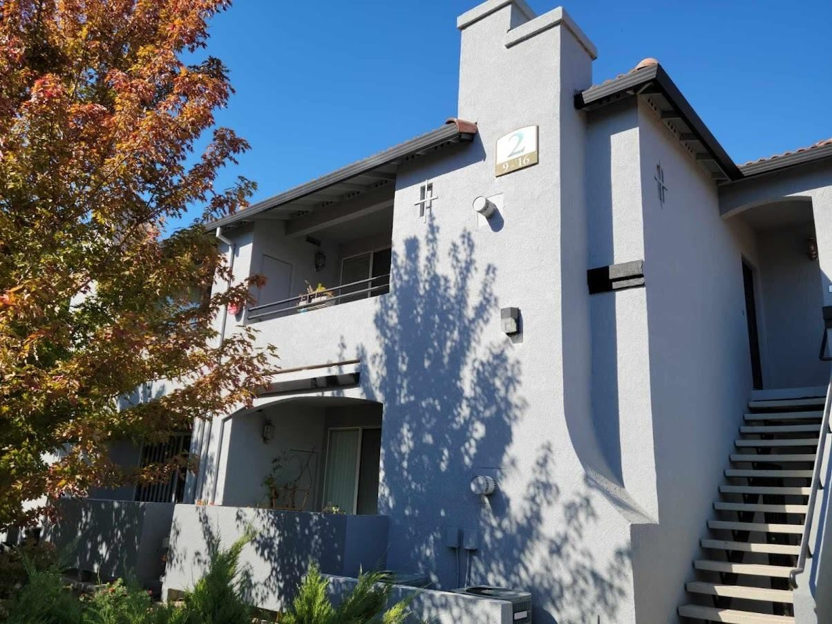 Photo of 5201 Laguna Oaks Drive #10, Elk Grove, CA 95758 (MLS # 221130627)