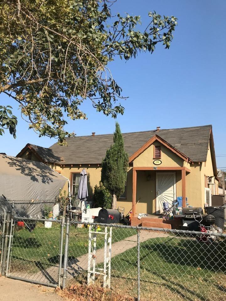 216 Spruce Street, Modesto, CA 95351 - #: 20069629