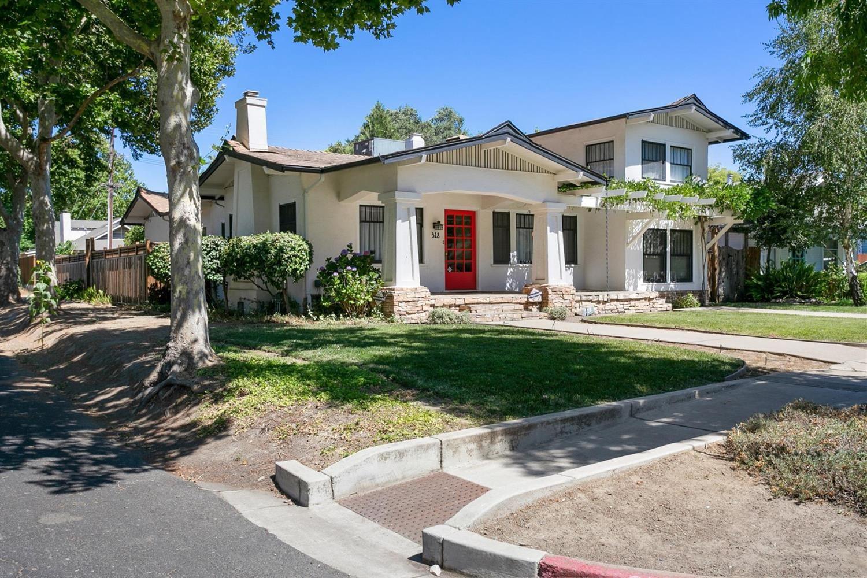 318 Poplar Avenue, Modesto, CA 95354 - MLS#: 221073630