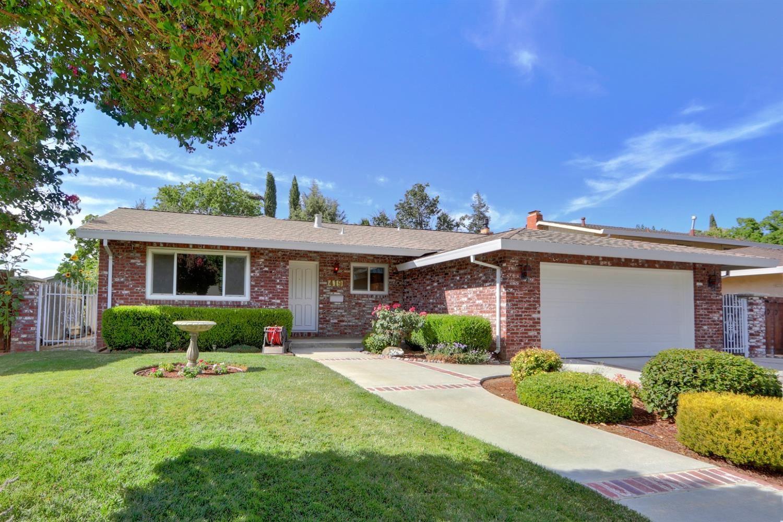 419 Balboa Avenue, Davis, CA 95616 - MLS#: 221095630
