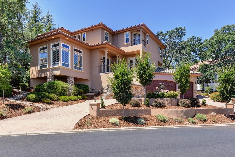 642 Lakecrest Drive, El Dorado Hills, CA 95762 - MLS#: 221062631