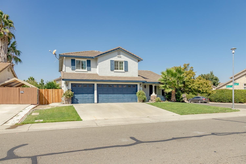 Photo of 8700 Tegea Way, Elk Grove, CA 95624 (MLS # 221114632)