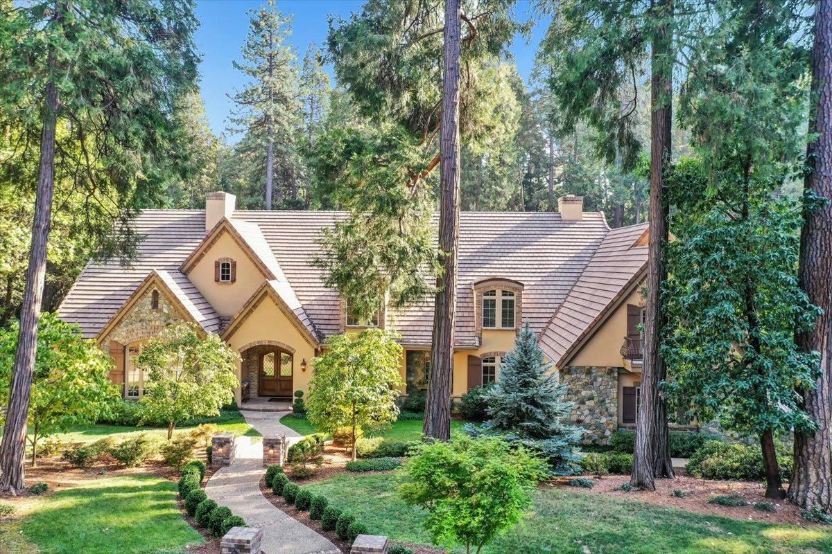 11182 Weatherly Place, Grass Valley, CA 95945 - MLS#: 221123632