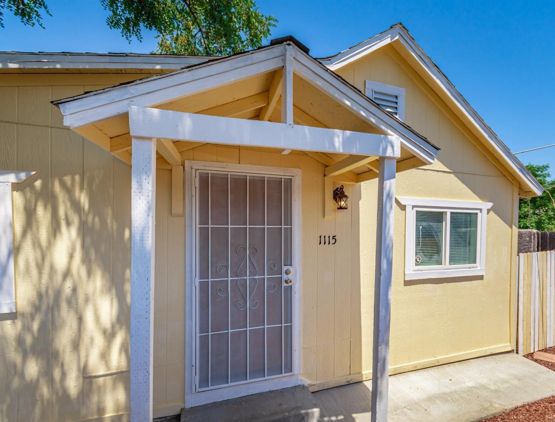 Photo of 1115 Jean Avenue, Sacramento, CA 95838 (MLS # 221068635)