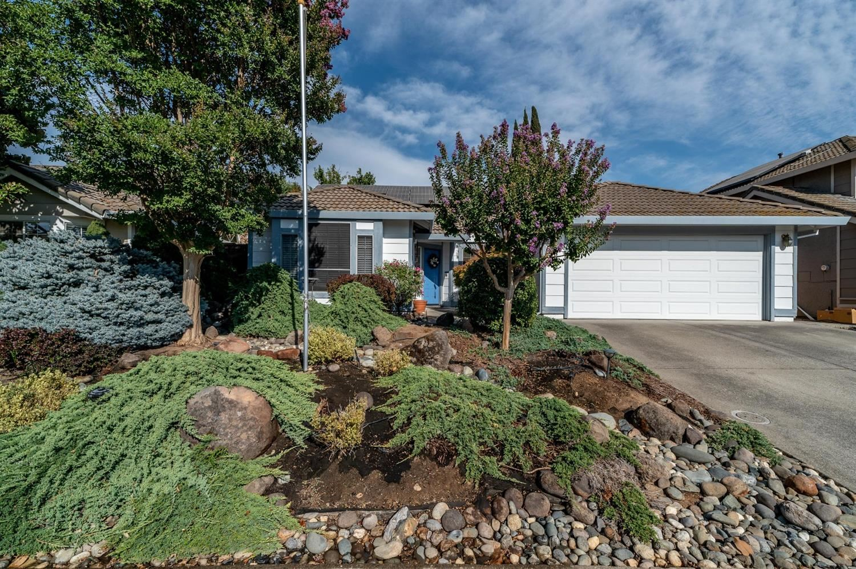 5781 River Run Circle, Rocklin, CA 95765 - MLS#: 221093635