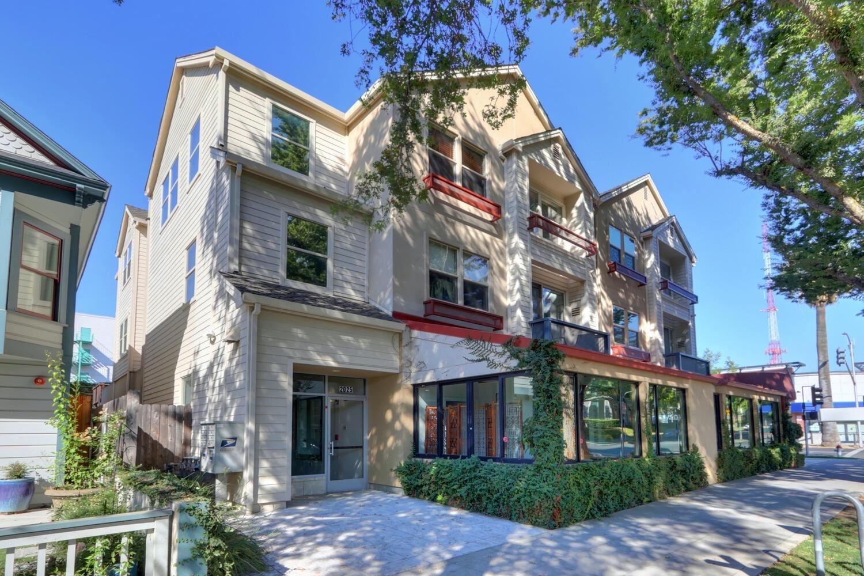 2025 S Street #203, Sacramento, CA 95811 - MLS#: 221095638