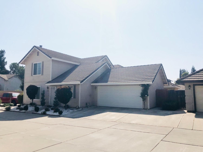 1845 Almondwood Place, Lodi, CA 95240 - MLS#: 221090639