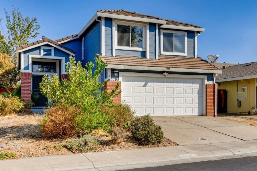 5205 Laguna Crest Way, Elk Grove, CA 95758 - MLS#: 221130644